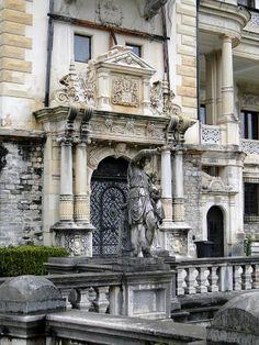 Peles Castle,Muntenia Romania