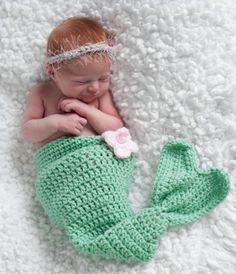 Mermaid Outfit  www.etsy.com/...