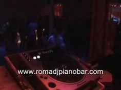 DJ matrimonio Roma: Gianpiero Fatica dj service dal 1982 +39 - 3283334184 info@romadjpianobar.com www.weddingdj.it www.romadjpianobar.com