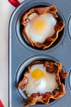 Easy two-ingredient recipes that every 20-something should know