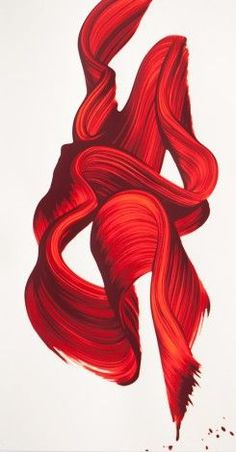 View In Three Words 2 by James Nares on artnet. Browse upcoming and past auction lots by James Nares. James Nares, Paint Strokes, Brush Strokes Painting, Photoshop, Red Aesthetic, Painting Inspiration, Design Inspiration, Daily Inspiration, Creative Inspiration