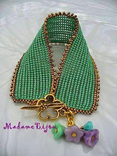 madame bijou: Egyszerűen . . . a kedvenc kapcsommal :)