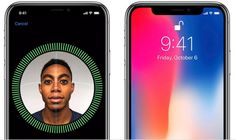 10-Year-Old Unlocks Face ID on His Mother's iPhone X as Questionable Mask Spoofing Surfaces