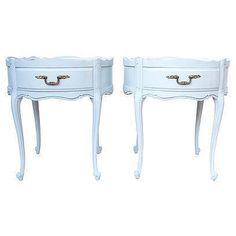Side Tables - One Kings Lane