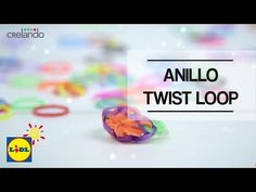 Anillo Twist Loops - Lidl España - YouTube