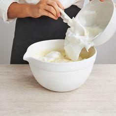 Tarte au fromage blanc 4