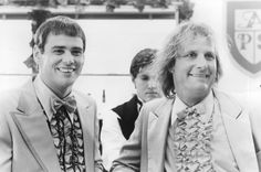 Dumb and Dumber one of the greatest movies ever!