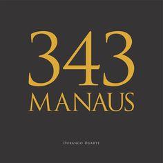 2012: 343 Manaus Company Logo, John The Baptist, Books, Pictures
