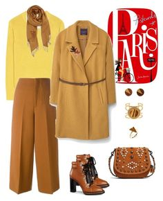 """Untitled #167"" by ysendjaja on Polyvore featuring Chronicle Books, Acne Studios, Marni, Violeta by Mango, Nordstrom, Tod's, Coach 1941, Anne Klein, Vince Camuto and Ona Chan"