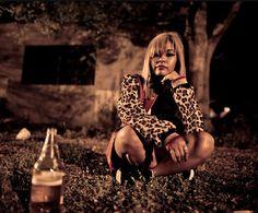 Meet Honey Cocaine- the world's first blonde, brace-faced,  Khmer, teen female rapper. Meet her on GlobalPost