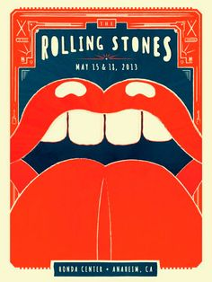 Super music poster concert the rolling stones 51 Ideas Tour Posters, Band Posters, Photo Rock, Rock And Roll, New Wall, Vintage Music Posters, Retro Posters, The Rolling Stones, Rolling Stones Album Covers