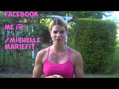 Sexy #Core & #Arms Workout For Women. Work your #ABS & Arms in just minutes with this CIRCUIT.
