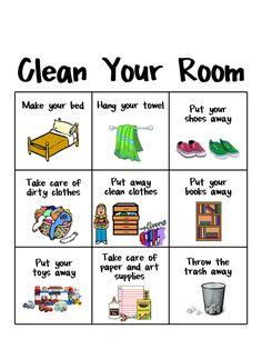 Teaching Kids, Kids Learning, Chore Chart Kids, Weekly Chore Charts, Family Chore Charts, Printable Chore Chart, Chore List, Printable Party, Charts For Kids