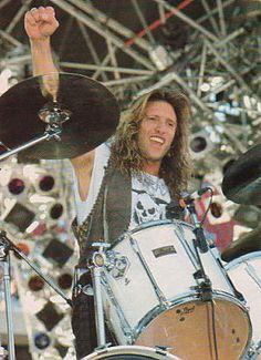 Rob Affuso - Skid Row
