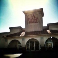 La Plaza Mall, McAllen, TX-I can still find my way around!