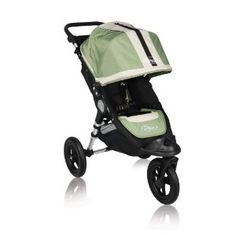 Baby Jogger City Elite Single Stroller, Green Sport (Baby Product)    http://www.alphaurl.net/r.php?p=B00318CL4G