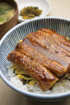 Grilled Miso-Glazed Fish Filets and Steaks