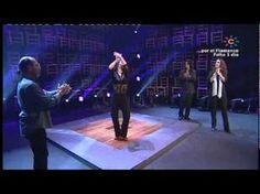 Adore Flamenco !!!!!! Rocio Molina & La Tremendita - Bulerias  #Flamenco