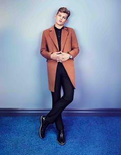 #RImenswear
