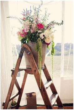 Country / shabby chic