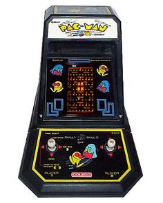 OMG I spent hours playing this.  Me and my Bro would fight over it.