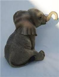 Billedresultat for cute elephants tumblr
