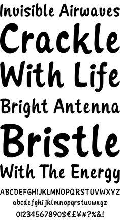 Northport by profonts - Desktop Font, WebFont and Mobile Font - YouWorkForThem $29.25