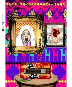 Radio Fanta that spreads rumors Adel and Prince in libyan Traditional outfits  #Libya #libyanproverb #popart #allabudabbus #libyanartist #libyatripoli #alabodabose #Libyanpopartist #OldLibya #LibyanWoman #LibyanTraditional #Art #artists #abstractart #arte #color #colour #creative #drawing #drawings #fineart #watercolor #watercolour #sketch #art #streetart #doüberrascht #ruhrpott #popart #andywarhol #drawing #Traditions #LibyanProverb #Libyan FB:ab.art.page