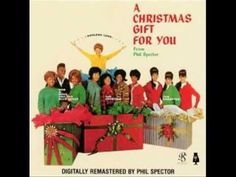 A top album, Christmasy or no Christmasy
