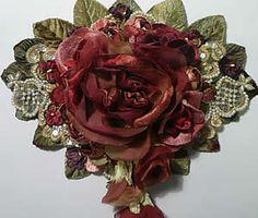 Whimsical Imaginings - Incorporating beadedfringing.com & velvetflowers.com.au