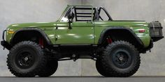 Ford: Bronco
