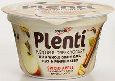FREE Yoplait Plenti Greek Yogurt Product Mailed Coupon! Read more at http://www.stewardofsavings.com/2015/09/free-yoplait-plenti-greek-yogurt.html#YGrZsZDxdi1LSDCj.99