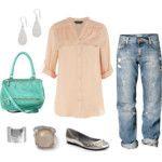 Springtime outfit