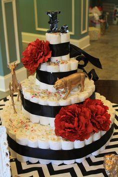 "Baby Shower ""Cake"" #babyshower #cake"