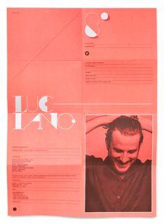 Face / Pastilla — #Poster