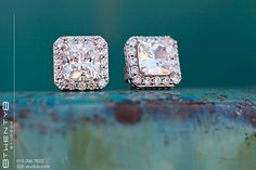 glitter, diamond earings http://shineonyourdiamond.blogspot.com/