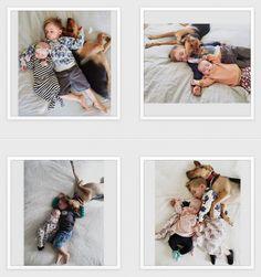 Instagram feeds to make you happy: Mommas Gone City featuring #theoandbeau