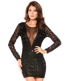 Hot sexy deep V backless sequin dress evening dress  Size:free size  Chest:86~102cm  waist:58~79cm  hip:90~104cm  Color:black  Material: nylon/spandex