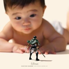 Attack on My Son