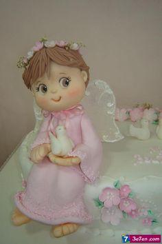 ×× گالری عکس و ایده برای ساخت عروسکهای خمیری ×× - صفحه 21 - عروسک سازی - انجمن…