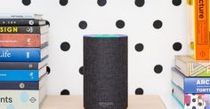 Amazon adds music alarms to Alexa - The Verge