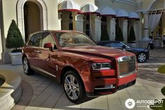 Rolls-Royce Cullinan in Sunny Isles Beach (FL), United States of America Spotted on by Horse-Power Wells Fargo Account, Rolls Royce Cullinan, Sunny Isles Beach, Luxury Life, Blessed, King, Future, Toys, Fancy Cars