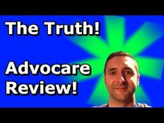 Need an impartial AdvoCare Review? This video was created by an entrepreneur who is not in AdvoCare.