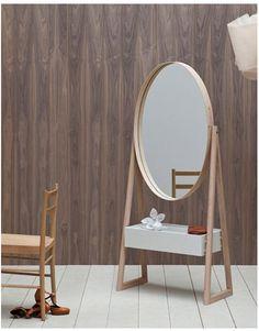 Mirror by Pinch design