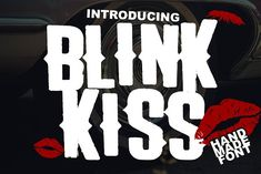 The Blink Kiss by Le