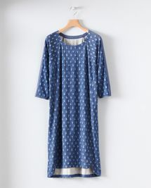 Product Image of Japanese Print Dress