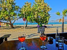 El Sol Sunshine-Bar in Son Serra de Marina