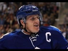 #Toronto Maple Leafs Defenceman Dion Phaneuf's Greatest #Hockey Plays Highlights - #DionPhaneuf #MapleLeafs