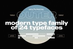 --- MADE Outer Sans is a modern type family of 24 typefaces. The Outer Sans type family will perfect for many project: fashion, invitations, music cover. Typography Inspiration, Graphic Design Inspiration, Latest Fonts, Uppercase And Lowercase Letters, Modern Fonts, Music Covers, Art Graphique, Graphic Design Posters, Lower Case Letters
