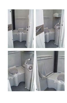 Portable Toilets - www.modestcompany.com